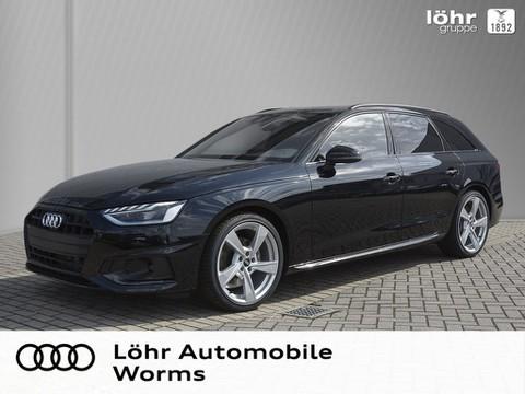 Audi A4 AVANT ADVANCED 40 TFSI Kb5 Avant advanced Sportfahrwerk |