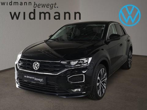 Volkswagen T-Roc 1.5 l TSI UNITED OPF n