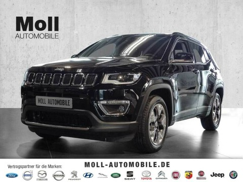Jeep Compass 1.4 MultiAir MY19 Limited Parkpake