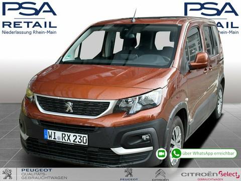 Peugeot Rifter 130 L1 Active