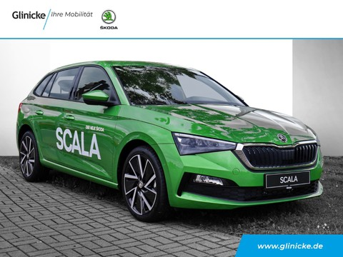 Skoda Scala 1.5 TSI Style SCALA GreenLine 2019