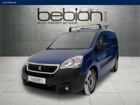 Peugeot Partner 1.6 100 L1 Avantage
