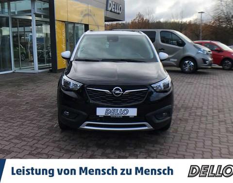 Opel Crossland 1.2 Innovation