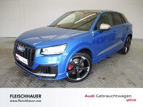 Audi SQ2 quattro EU6d UPE 62380