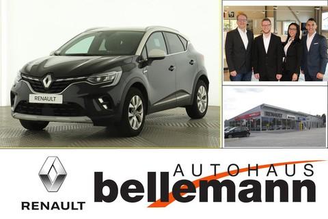 Renault Captur Captur II TCe 100 Intens Easy-Park