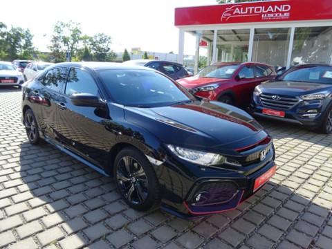 Honda Civic 1.5 Sport Plus VTEC EU6d-T