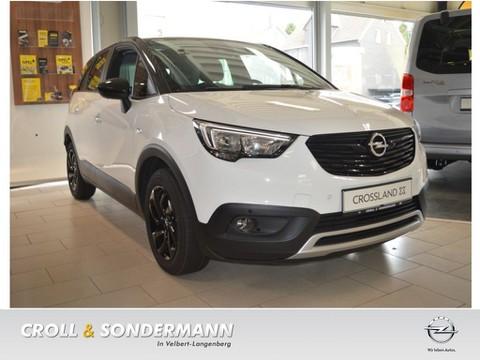 Opel Crossland X 1.2 Limited
