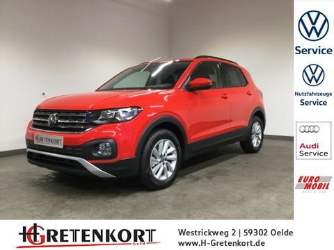 Volkswagen T-Cross 1.0 l TSI Life OPF