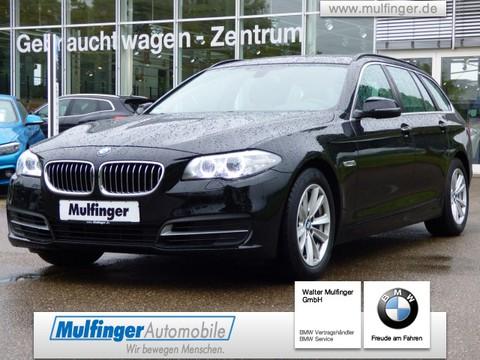 BMW 525 dA T HiFi