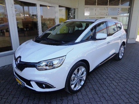 Renault Grand Scenic Experience ENERGY TCe 115
