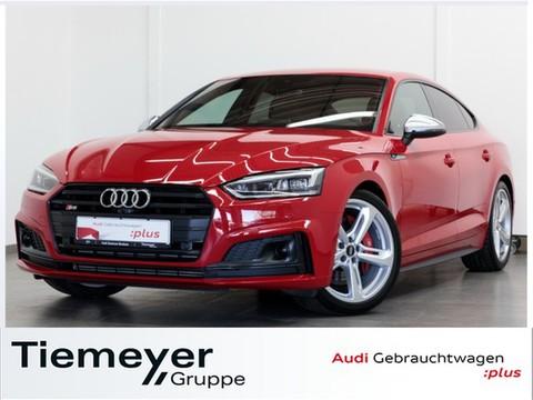 Audi S5 3.0 TFSI Sportback Q OPTIKPAKET LM19