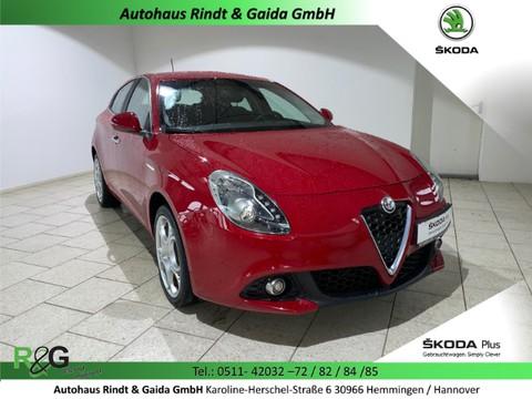 Alfa Romeo Giulietta 2.0 Super JTDM 16V