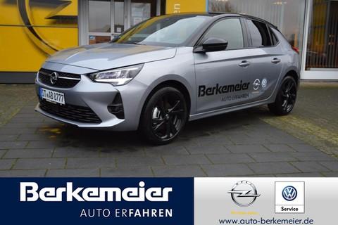 Opel Corsa Line Intellil