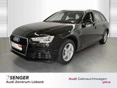 Audi A4 1.4 Avant TFS