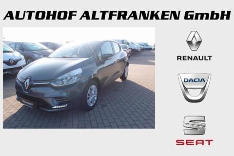 Renault Clio 1.5 Cargo dCi 75 Extra ENERGY