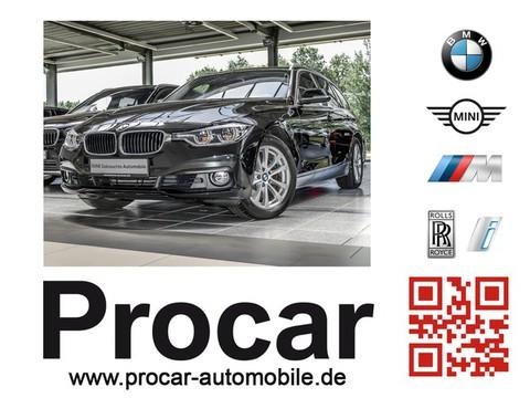 BMW 330 d Advantage Automatic Prof