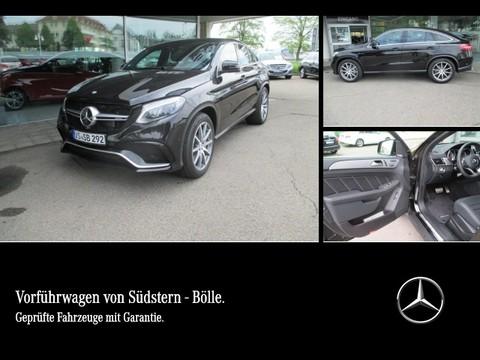 Mercedes GLE 63 AMG °