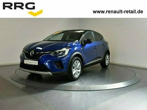 Renault Captur 1.0 II TCe 90 Experience