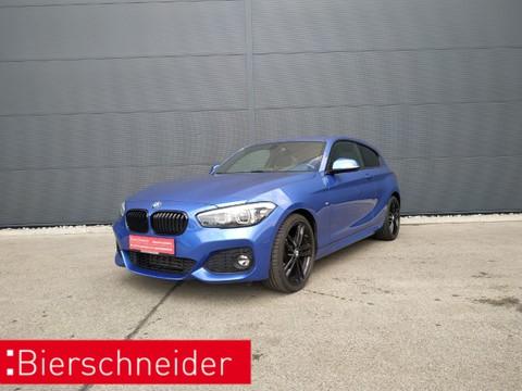 BMW 118 i Edition M Sport 18