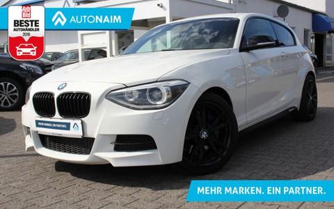 BMW M135 i M Sport | Schnitzer Optik| | |