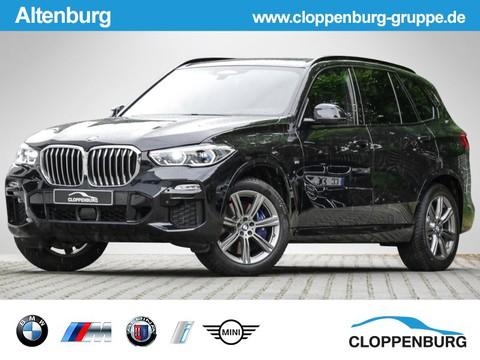 BMW X5 xDrive25d M-Sport 649 - ohne Anz 1 Service GRATIS LASER