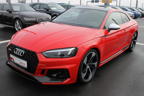 Audi RS5 Coupé 109tNP Car