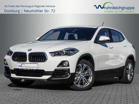 BMW X2 1.8 L SDRIVE DKG7 140CV EXECUTIVE PLUS
