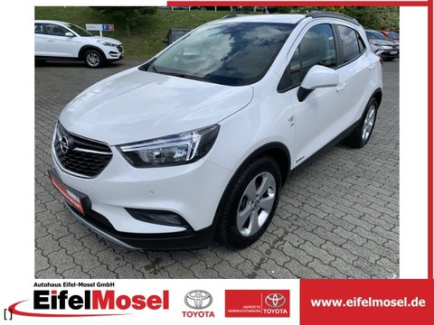 Opel Mokka 1.4 X Active Turbo