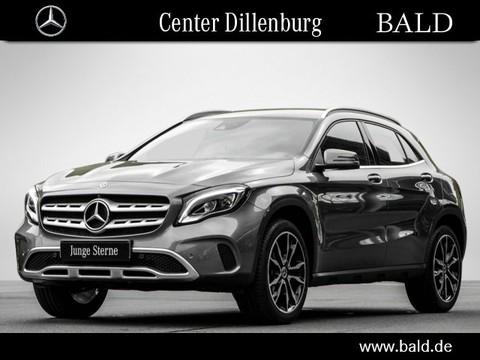 Mercedes-Benz GLA 180 Urban °