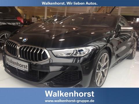 BMW 850 Mi xDrive Coupe Laserlicht Live