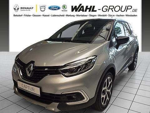 Renault Captur Crossborder ENERGY TCe 120