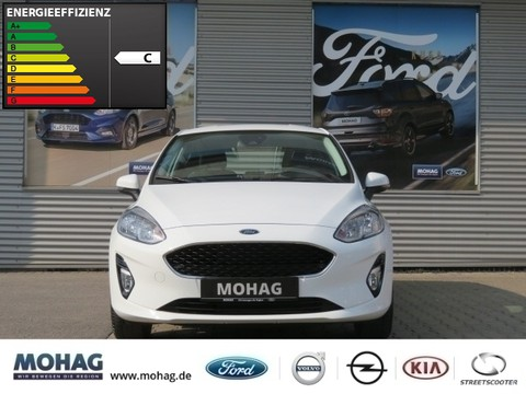 Ford Fiesta 1.1 l Cool & Connect