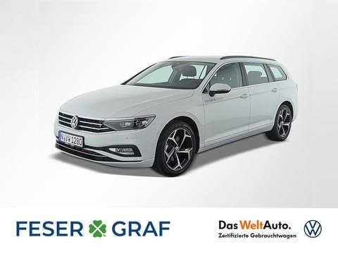 Volkswagen Passat 2.0 Business 18`
