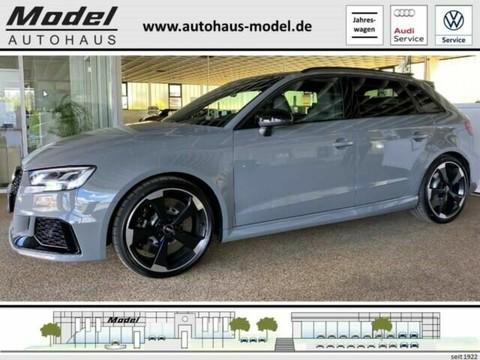 Audi RS3 Sportback - -