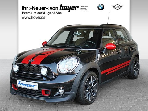 MINI Cooper S Countryman Pepper HK HiFi