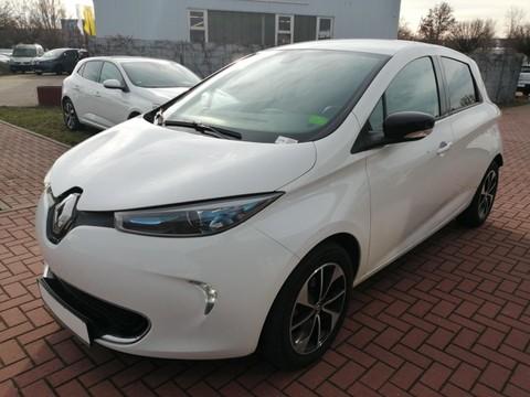 Renault ZOE INTENS h Batteriemiete