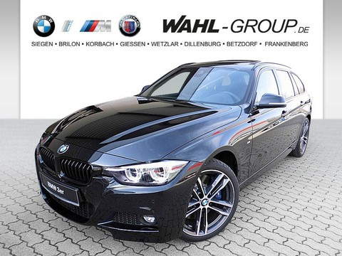 BMW 340 i xDrive Automatik Edition M-Sport |