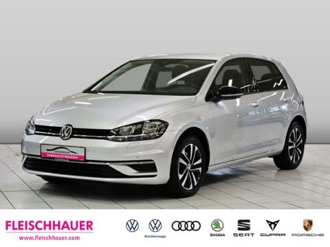 Volkswagen Golf 1.0 TSI VII IQ DRIVE connect