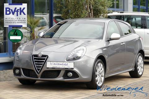 Alfa Romeo Giulietta 2.0 JTDM Sportiva& Me