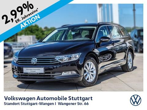 Volkswagen Passat Variant 2.0 TDI Comfortline