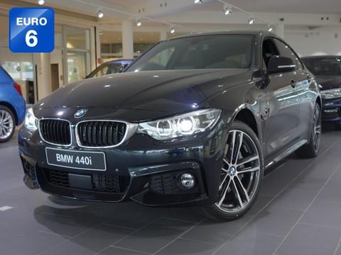BMW 440 i xDrive Gran Coupé