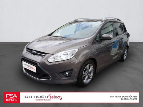 Ford Grand C-Max 1.0 l Edition 101PS EcoBoost ||