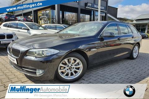 BMW 520 d Tour Online-Verkauf möglich