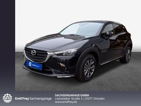 Mazda CX-3 121 FWD Selection