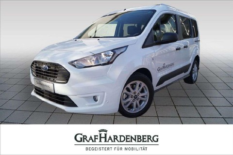 Ford Tourneo Connect undefined