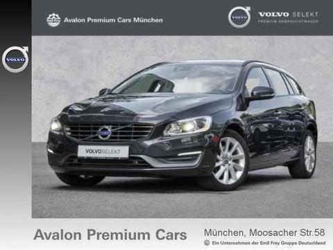Volvo V60 D4 Business Edition