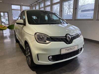 Renault Twingo Intens TCe 90