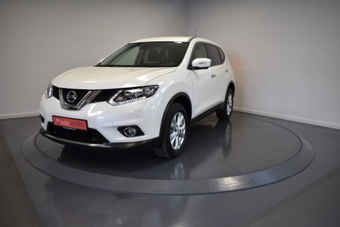 Nissan X-Trail 2.0 dCi Acenta Connect