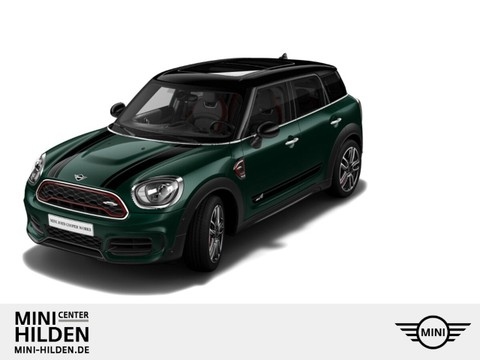 MINI John Cooper Works Countryman GSD Chili