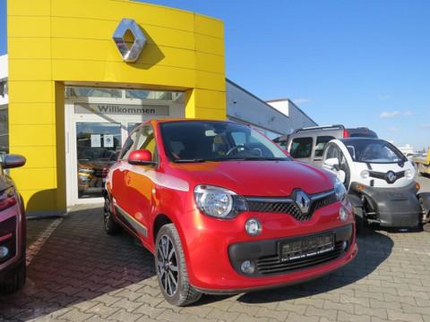 Renault Twingo SCe 70 CHIC